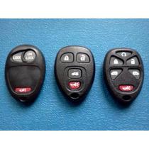 Carcasa Control Alarma Chevrolet Buick Gmc Malibu Ram