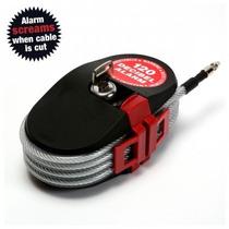 Lock Alarm #6795xt Candado Con Alarma