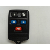 Control Alarma Ford Windstar, Freestar, Con Programacion Nvo