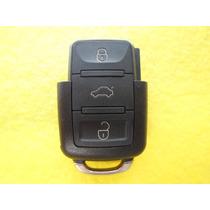 Control Remoto Vw Seat 1k0 959 753 N De 3 Botones