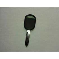 Llave Con Chip Ford Pick Up F150, Lobo, Ranger, Sport Trac.