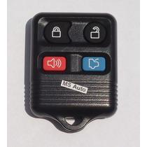 Control Alarma Ford Expedition Completo Con Programacion