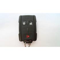 Control Remoto Chevrolet Silverado Gmc Sierra Sin Arrancador