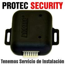 Protec As-2b Anti-asalto Inmovilizador Corta Corriente Auto