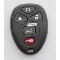 Control Remoto Alarma Gmc Acadia 07 08 09 10 11 12 13 14