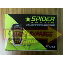 Alarma Spider Sr-3250 Anti-asalto