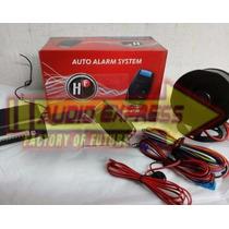 Alarma Seguridad Para Auto Coche Anti Robo Automotriz Hf4700