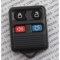 Control Alarma Lincoln Navigator, Ls, Aviator, Town Car