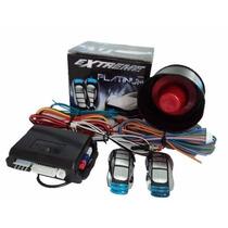 Alarma Seguridad 2 Controles Anti Asalto Sensor De Impacto