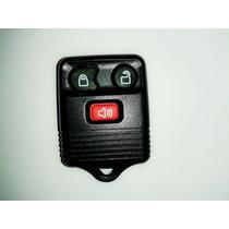 Control Alarma Ford Ecosport, Escape, Explorer, Fiesta, Spor