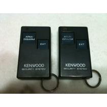 Kenwood Control Remoto Alarmas Auto Cs-300