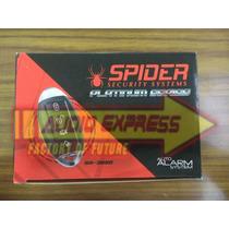 Alarma Spider Sr-3650 Anti-asalto