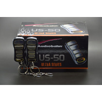 Us-50 Audiobahn Alarma De Automovil Compatible Todas Marcas
