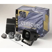 Clifford Matrix Rs 2.1 Con Arrancador + 2 Actuadores,viper