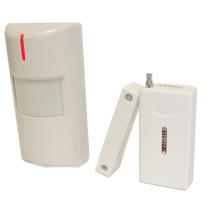 Alarma Residencial Y/o Comercial Inalambrica