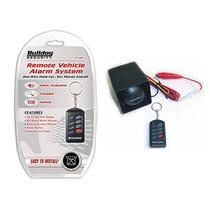 Tb Alarma Para Auto Bulldog Remote Vehicle Alarm System