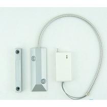 Alarma Sensor Magnético Para Cortina Metálica Negocio,