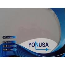 Energizador P/cercas Electrificadas Yonusa Con Interface