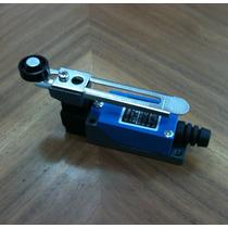 Sensor De Límite Micro Switch Na Y Nc Me-8108 Hermético