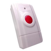 Botón De Panico Inalámbrico Para Alarmas 80 Mts