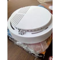 Detector De Humo 120 Db