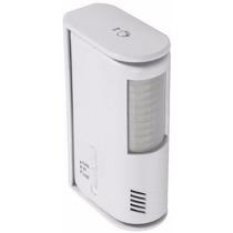 Anunciador Detector Alarma Sensor Presencia Portátil O Fijo