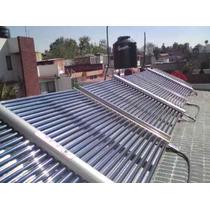 Calentador Solar Para Albercas Nvd