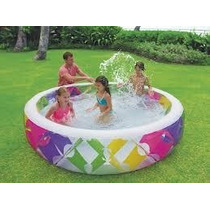 Alberca Inflable Intex 229 X 56 Cm