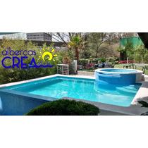 Asesoria Gratis: Construccion Y Equipos Albercas