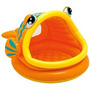 Shade Piscina Intex Lazy Fish Bebé