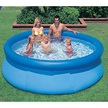 Alberca Inflable 8