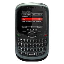 Alcatel Ot-255a Teclado Qwerty, Pantalla A Color, Radio Fm