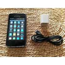 Vendo O Cambio Alcatel 4010 Pop Telcel Android, 32gb Memoria