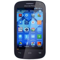 Alcatel 4033 Pantalla Tactil Sistema Android 4.2.2 Regalo