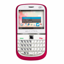 Alcatel One Touch 901a Cám 2mpx Bluetooth Wifi Redes Soc.