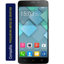 Alcatel One Touch Idol Ultra Ot-6033a Cám 8 Mpx Android Apps
