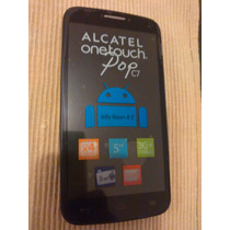 Alcatel One Touch Pop C7 Desbloqueado Azul