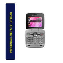 Alcatel Ot-808 Cam 2mp Integrado Con Redes Sociales Mp3