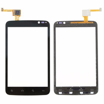 Alcatel One Touch Tactil Screen Ot991 991 Blanco Y Negro