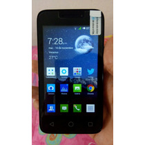 Celular Alcatel Pixi 3 Desbloqueado Veracruz Ver