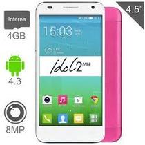 Celular Alcatel Idol 2 Mini 6016 100% Nuevos Envio Gratis