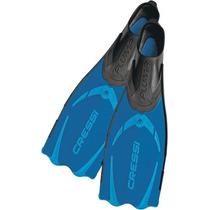 Aletas Para Snorkel Cressi Pluma. Varios Colores. Llévatelas