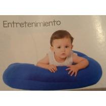 Almohada Lactancia Amamantar Al Bebé Cojín Grande 4 En 1