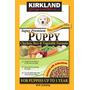Kirkland Alimento Para Cachorro Croqueta Puppy Super Premium