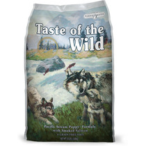 Taste Of The Wild Cachorro Salmón 2.28 Kg, Envío Gratis Df!