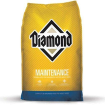 Diamond Maintenance 21/12 (40 Lbs. (18.40 Kg))