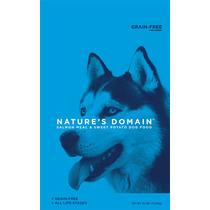 Kirkland Alimento Para Perros De Salmon Y Camote