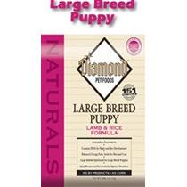 Diamond Puppy Large Breed Para Perros De1 A 12 Meses.2.72 Kg