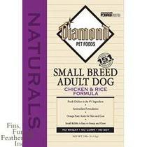 Diamond Small Breed Adult C&r 6 Lbs A Un Súper Precio!!