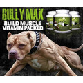 Bullymax Vitamins Para Perros
